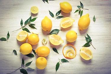 Lemons-Organic-Natrual