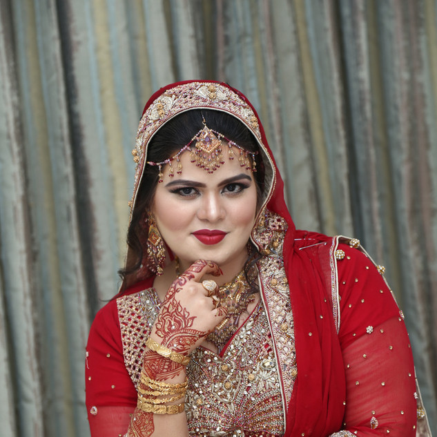 12 Asian Bride By The Zara London