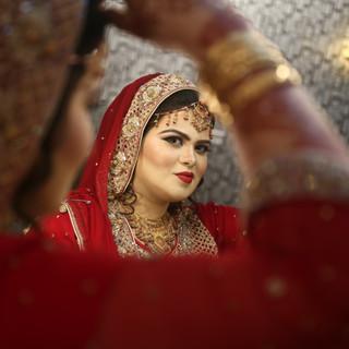 15 Asian Bride By The Zara London
