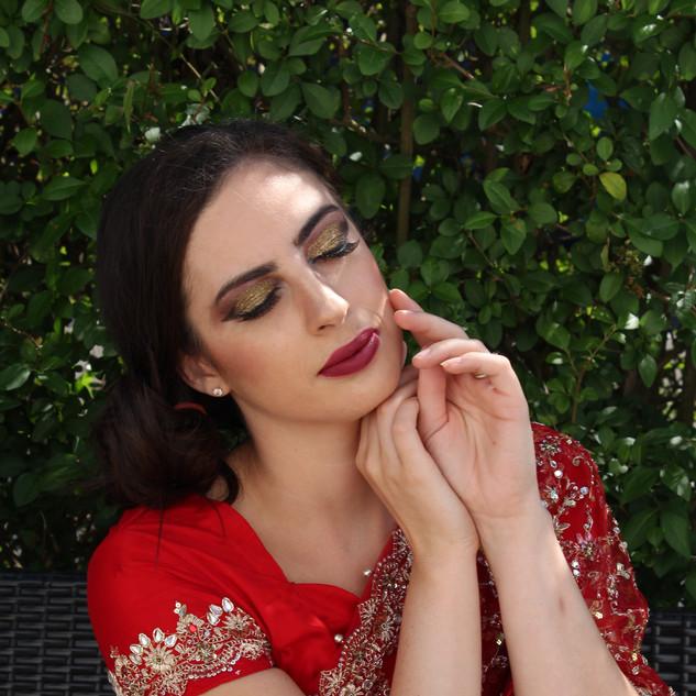 07 Model Makeup   By Professional Makeup Artist London