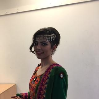 05 Press News & Event The Zara Asian Bridal Makeup Artist London