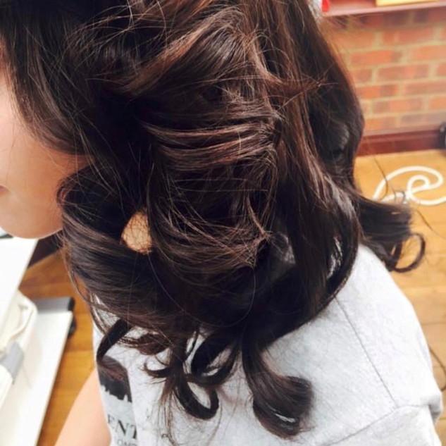 03 Hairstyles | The Zara, Hairstylist London