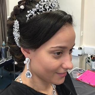 29 Press News & Event The Zara Asian Bridal Makeup Artist London