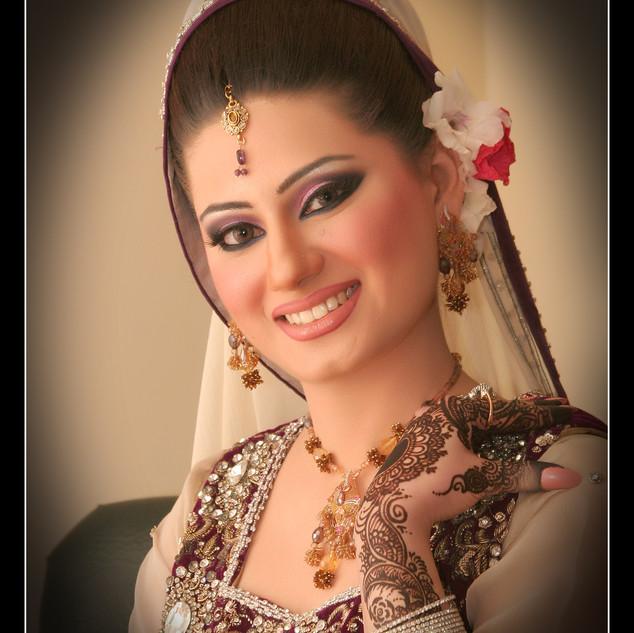 23 Asian Bride By The Zara London