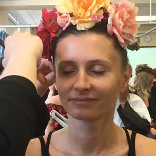 16 Press News & Event The Zara Asian Bridal Makeup Artist London