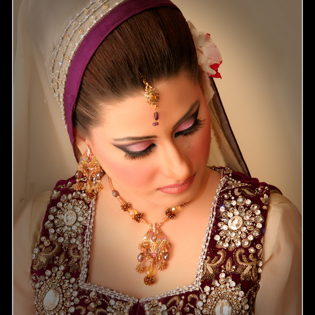 24 Asian Bride By The Zara London