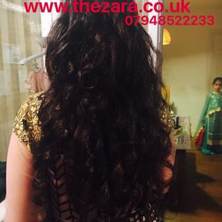 39 Hairstyles | The Zara, Hairstylist London