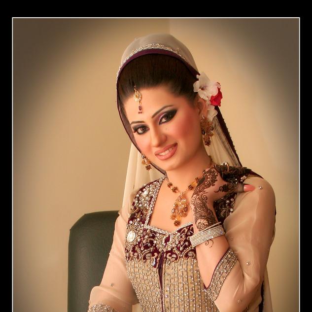 40 Asian Bride By The Zara London