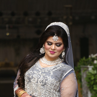 03 Asian Bride By The Zara London
