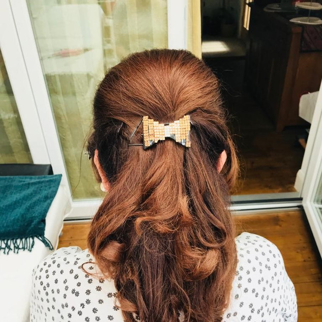19 Hairstyles | The Zara, Hairstylist London