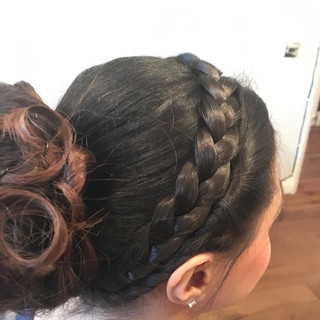 52 Hairstyles   The Zara, Hairstylist London