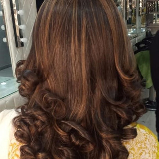 25 Hairstyles   The Zara, Hairstylist London