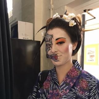 11 Press News & Event The Zara Asian Bridal Makeup Artist London