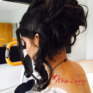 49 Hairstyles | The Zara, Hairstylist London