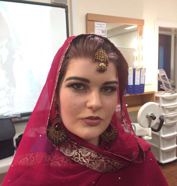 06 Makeup Classes The Zara, London