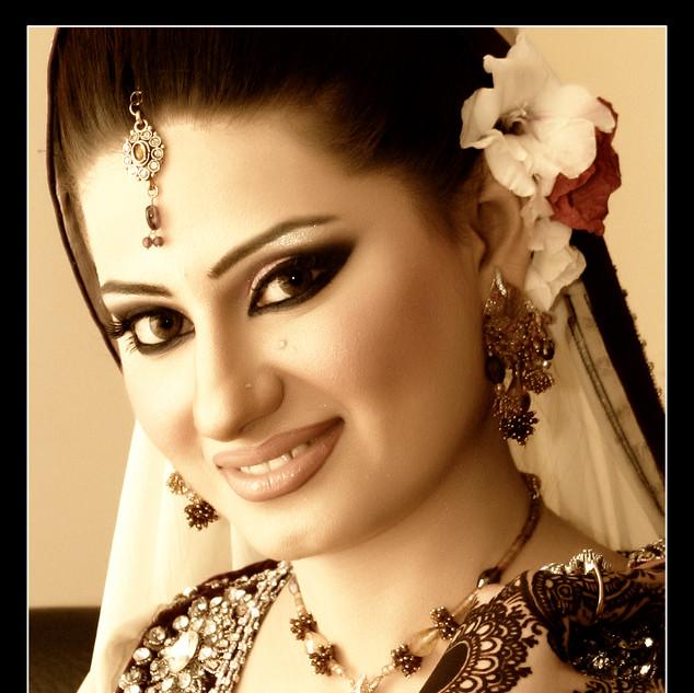 32 Asian Bride By The Zara London