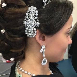 30 Press News & Event The Zara Asian Bridal Makeup Artist London
