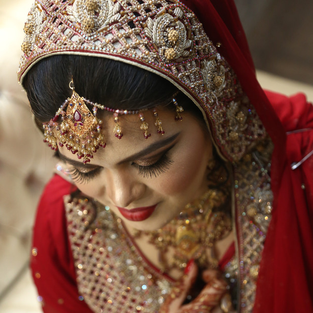 18 Asian Bride By The Zara London