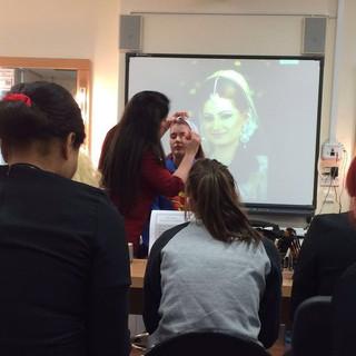 29 Makeup Classes The Zara, London
