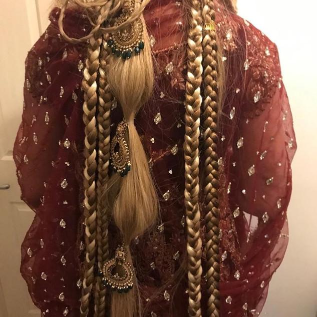 45 Hairstyles | The Zara, Hairstylist London