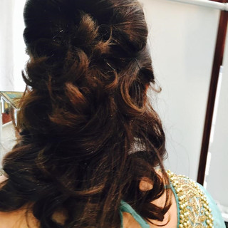 36 Hairstyles | The Zara, Hairstylist London