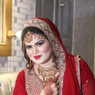 16 Asian Bride By The Zara London