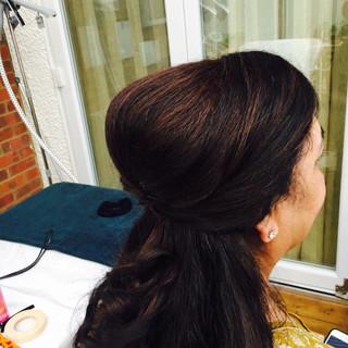 32 Hairstyles   The Zara, Hairstylist London
