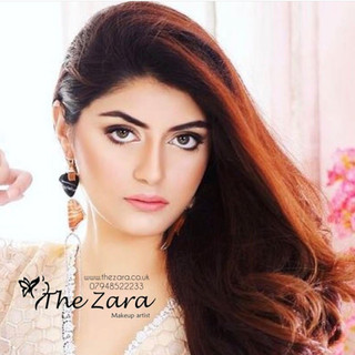 06 Hairstyles | The Zara, Hairstylist London