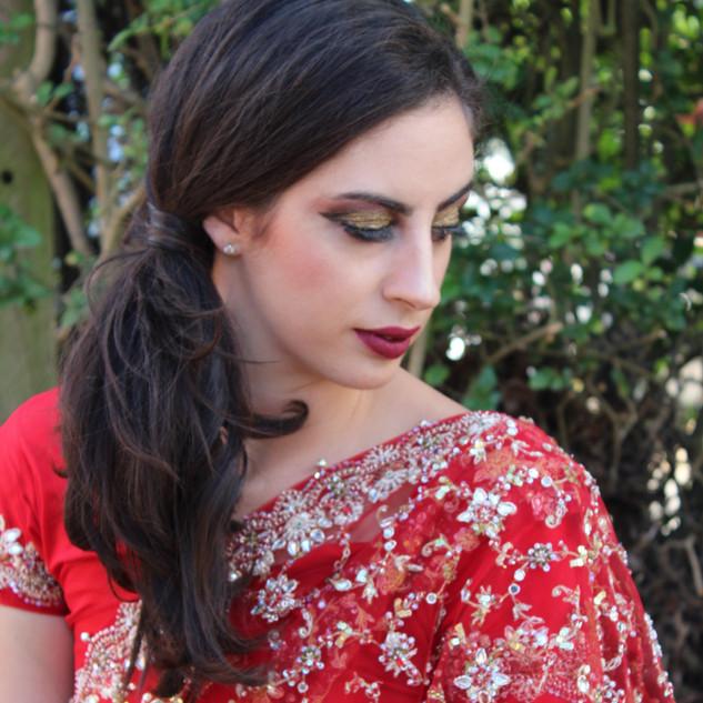 04 Model Makeup   By Professional Makeup Artist London