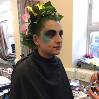 33 Press News & Event The Zara Asian Bridal Makeup Artist London