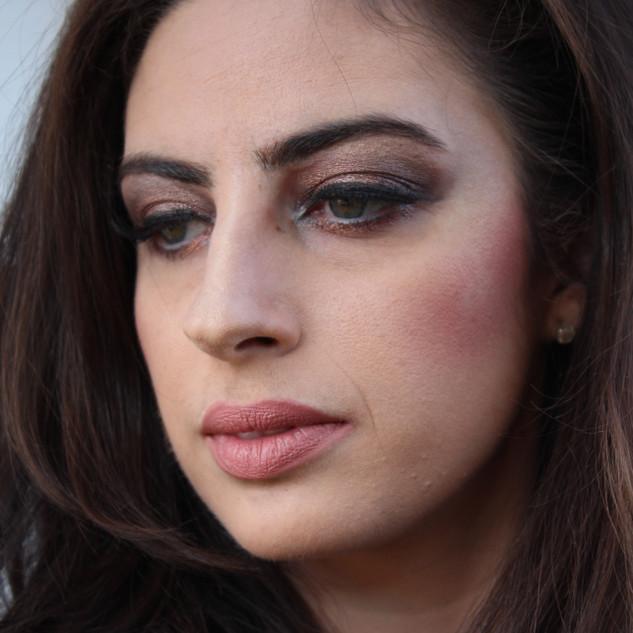 26 Model Makeup   By Professional Makeup Artist London