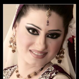 34 Asian Bride By The Zara London