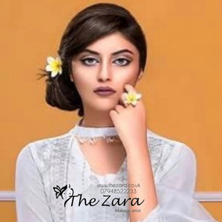 05 Hairstyles | The Zara, Hairstylist London