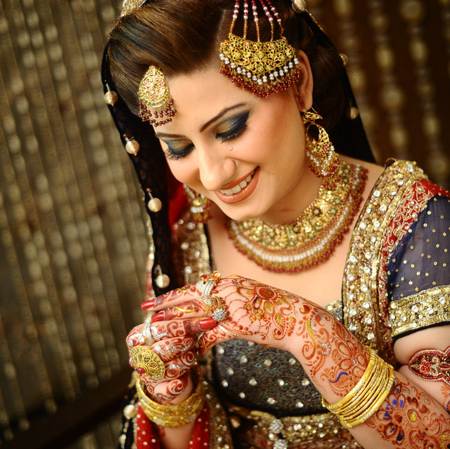 50 Asian Bride By The Zara London