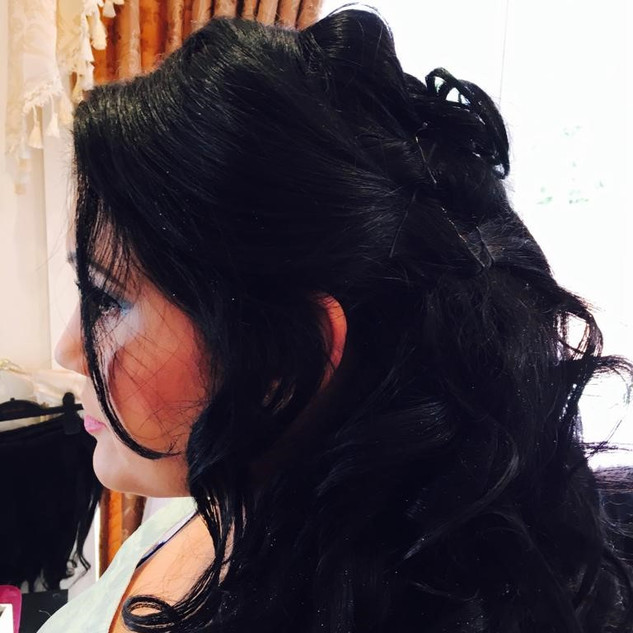 38 Hairstyles | The Zara, Hairstylist London