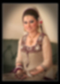 FARIA ELAHI
