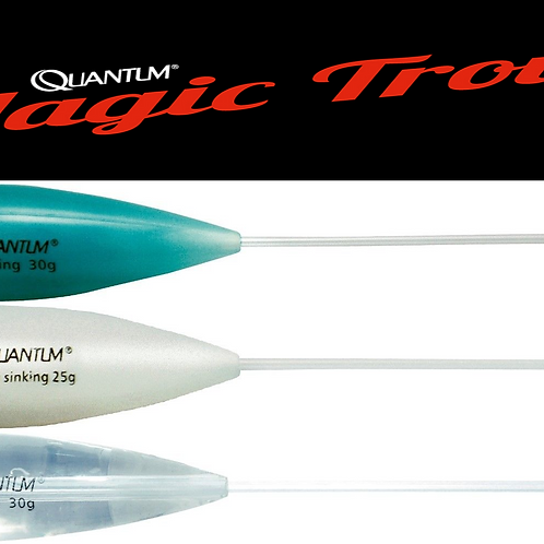 QUANTUM MAGIC TROUT BOMBARDA