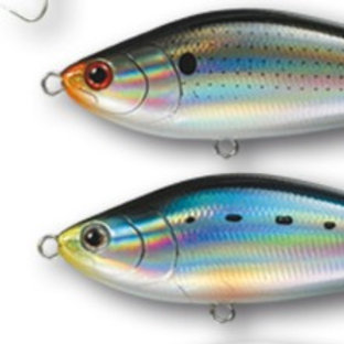 TACKLE HOUSE R.D.C SINKING SHAD