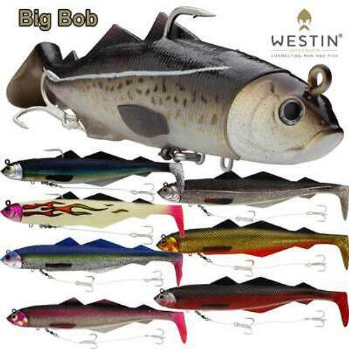 Westin Big Bob - Halibut & Cod lure