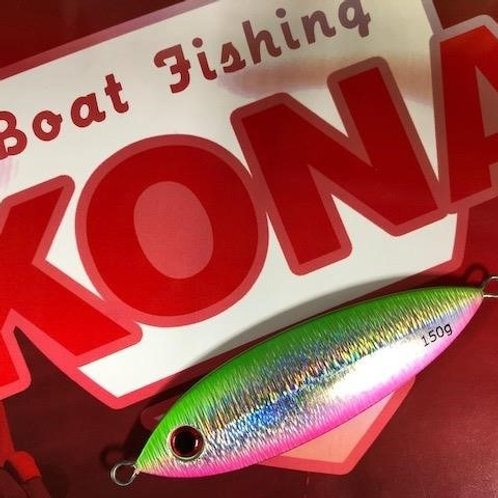GRAUVELL KONA SLOW STICH / JIG