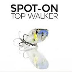 WESTIN SPOT-ON TOP WALKER