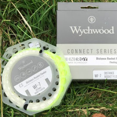 WYCHWOOD CONNECT SERIES FLY LINES