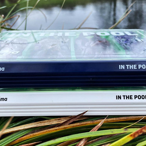 "IMA ""IN THE POOL"" LURE BOX"