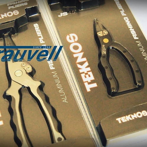 GRAUVELL TEKNOS PLIERS