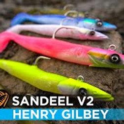 SAVAGE GEAR SANDEEL V2