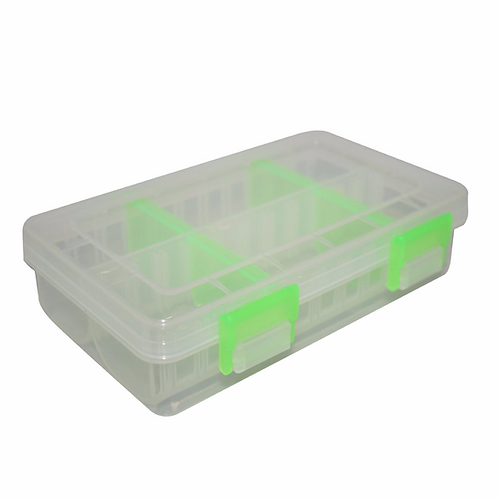 TRONIX PRO COMPONANT BOX