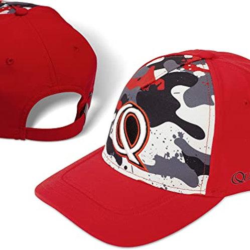 QUANTUM Q CAP RED