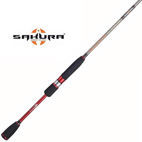 SAKURA RED BIRD RDS 962 H
