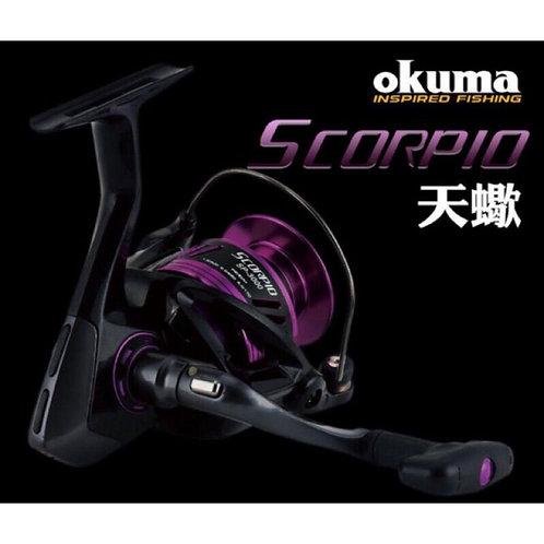 OKUMA SCORPIO SP3000S-A