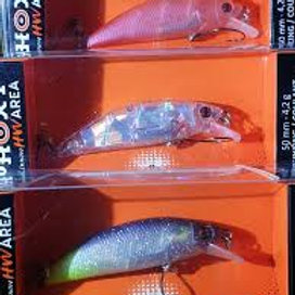 SAKURA PHOXY HW AREA 50 MINNOW